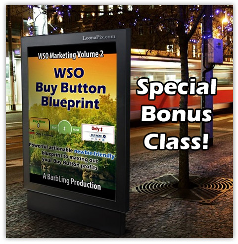 [GET] [BARBLING] HOT, FRESH: NEWBIE FRIENDLY 2014 WSO Buy Button Blueprint Can Even TRIPLE Your Sales!